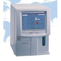 MR-610 Hematology Analyzer