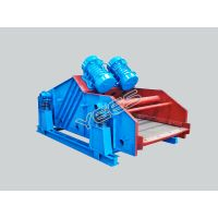 Industrial Double Deck Stone Crusher Vibrating Screen