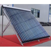 solar collectors for swimming pool