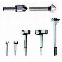 forstner bit, countersink drill bit, plug cutter