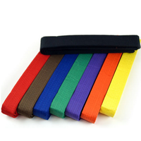 High quality wholesale and custom Martial arts belts thumbnail image