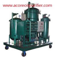Waste Hydraulic Oil Filtering and Cleaning Machine Manufacturer