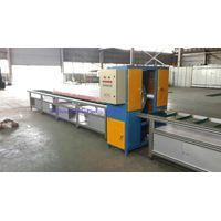 Production Machines for Compact Sandwich Busbar, busbar assembly machine, compact busbar assembly