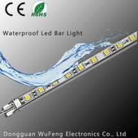 IP67 Protection Grate, LED Aluminum Bar Light