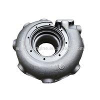 4P4605 Turbocharger Turbine Housing for Machinery Engines G3512 thumbnail image