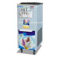 Soft Ice Cream Maker