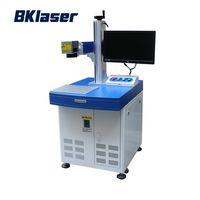 20w 30w 50w fiber laser marking machine for metal plastic thumbnail image