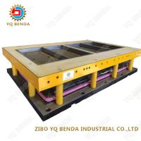 For tile manufacturer Ceramic tile die