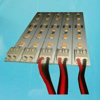 5630 terminal connectable led rigid strip thumbnail image