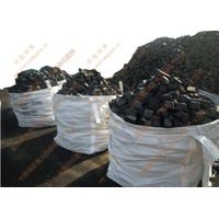 Calcium Carbide Furnace using Graphite Electrode Paste