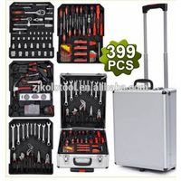 186PCS New Kraftwelle Tool Trolley 186pcs Tool Set