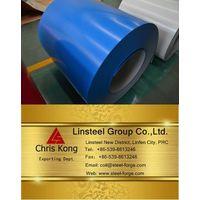 Dx51d Grade Z100 Prepainted Steel Coil