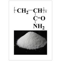 Anionic Polyacrylamide/APAM used for coal washing thumbnail image
