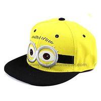 Guangzhou cap factory wholesale baby cap