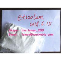 et etizolam Cas No.40054-69-1 Skype: live:lemon_599
