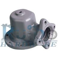 Stainless Steel Casting Valve
