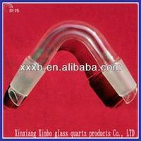 heat resistant 3.3 borosilicate test tube thumbnail image