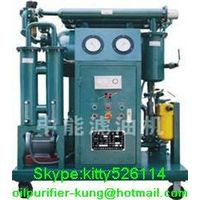 Vacuum Transformer oil purifier/used oil filtration