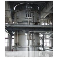 Refining Equipment/Oil Refining/Tea Seed Oil Refining