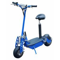 CE certificate electric scooter with good suspension