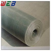 12 mesh 0.57mm wire dia.stainless steel wire mesh thumbnail image