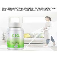 Chlorine Dioxide Disinfection Tablet thumbnail image