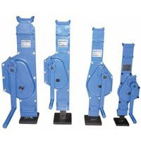 Steel Jack, Mechanical Jacks, Rack Jack, Stainless Steel, Hydraulic Pressure Tools