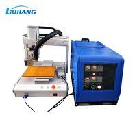 Liujiang 10L hot melt glue machine with gear pump