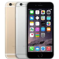Brand New, Original, Unlocked Apple iPhone 6 and 6 Plus