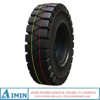 AIMIN Solid Tyres
