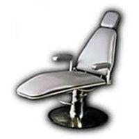 Basic Aluminum Dental Patient Chair - Hydraulic Base thumbnail image