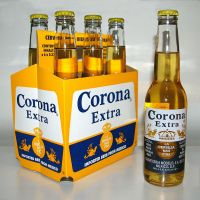Corona Extra Bottled Beer thumbnail image