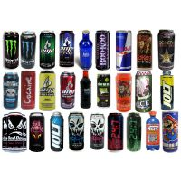 Energy drink (own label, SPAIN) thumbnail image