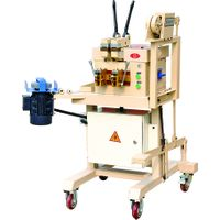 Type DS-111 wire butt welder/ butt welding machine/ butt welders