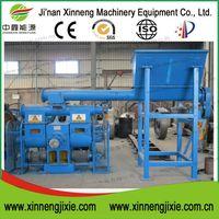 Jinan Xinneng Machinery Equipment Co., Ltd.Biomass briquette machine