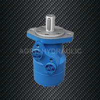 BM2 hydraulic orbital motor crossreference Danfoss