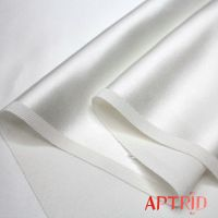 Dyed 100% Silk Crepe Stain Fabric thumbnail image