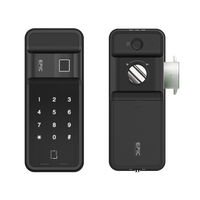 Epic ES-F500H Digital Door Lock