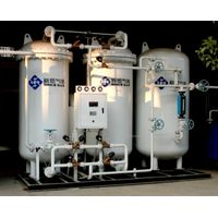 Fully Automatic High Purity 99.9995% Hydrogen Dryer Equipment for Chemical thumbnail image