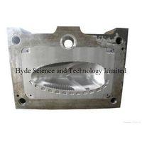 plastics injection mold