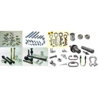 Precision machining parts & high strength fasteners supplier since 1997 thumbnail image