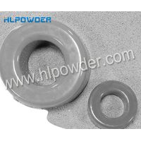 Fe-based alloy soft magnetic powders for powder core