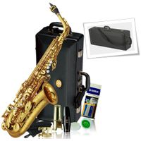 YAS-82ZII Custom Z Alto Saxophone Black Lacque