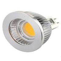 5W COB Dimmable LED Spot Light
