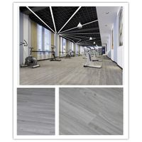 vinyl floor coverings click system solution for gymnasium bedroom kitchen livingroom PVC flooring
