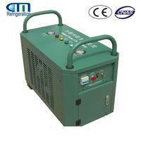 cm5000r410a,r22,r134a commercial refrigerantrecoverymachine