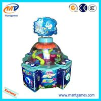 Fairy Tale world water type with mini crane machine (4 players)