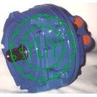 Inner Five-star Piston Hydraulic Motor thumbnail image