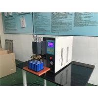 Professional precision spot welding machine industry leader thumbnail image