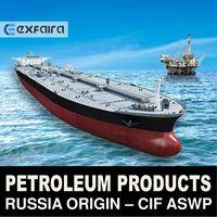 Russian Petroleums CIF ASWP thumbnail image